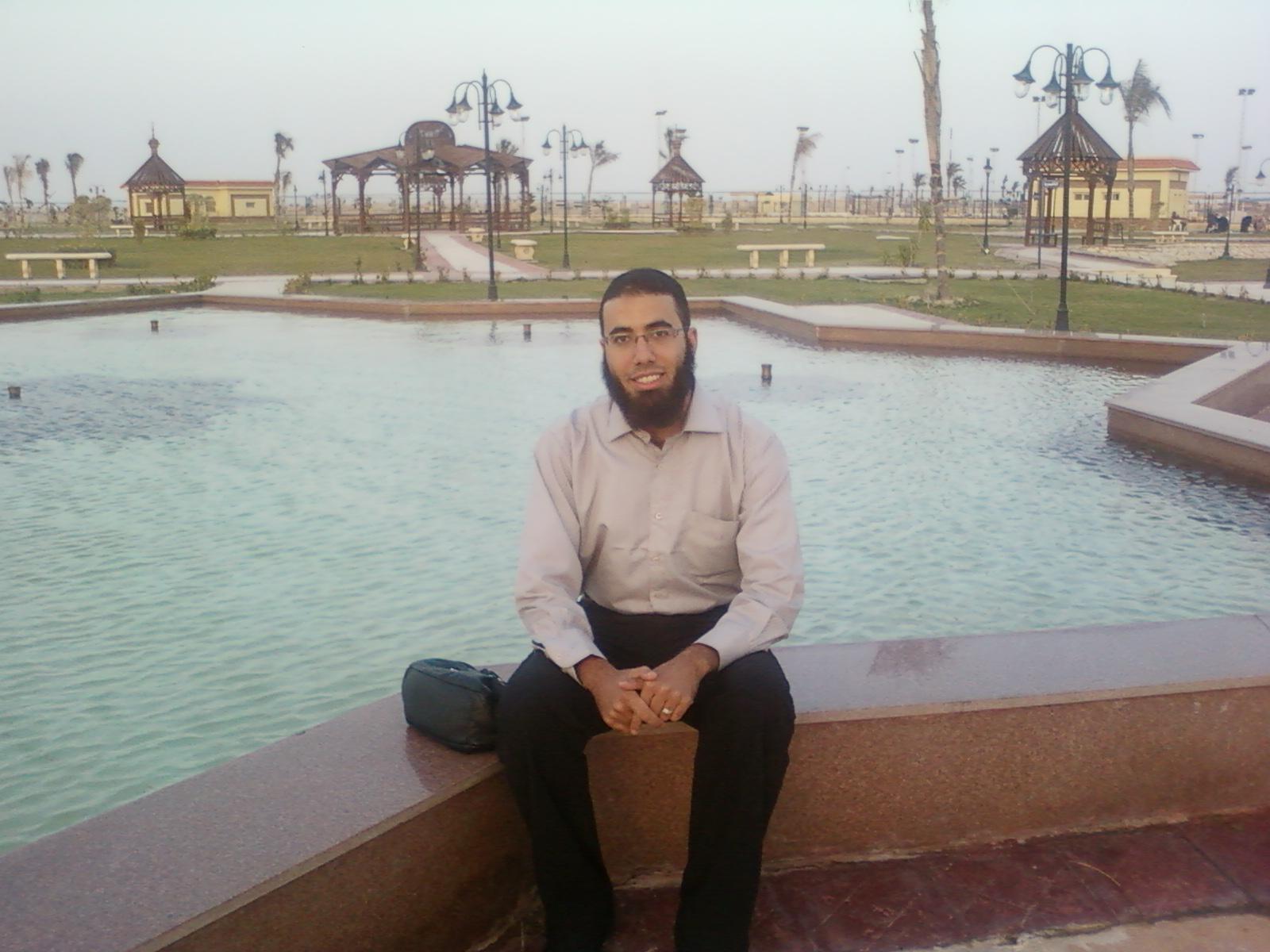 حديقة النصر بالإسماعيلية